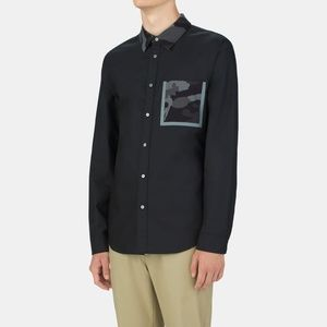 Under Armour Shirts - Under Armour Fitted Draftday Oxford Button Shirt